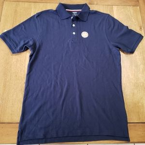 Men's NWOT French Toast Polo